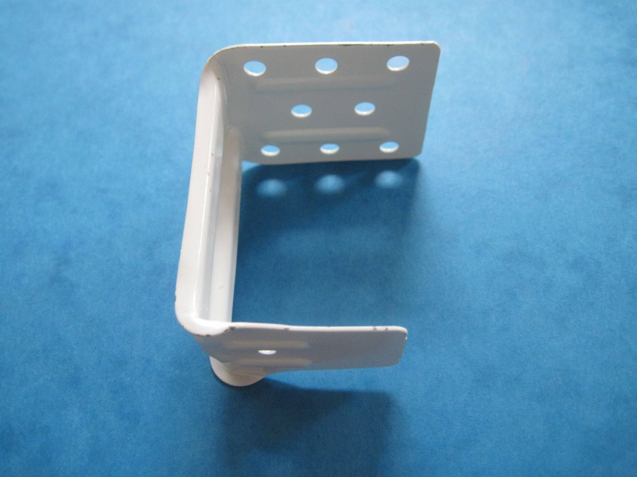 Venetian Blind Center Support Bracket For Approx 53mm Top Box